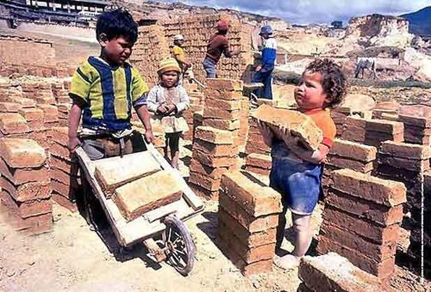 Trabalho infantil conceito o que significado - Casa asia empleo ...