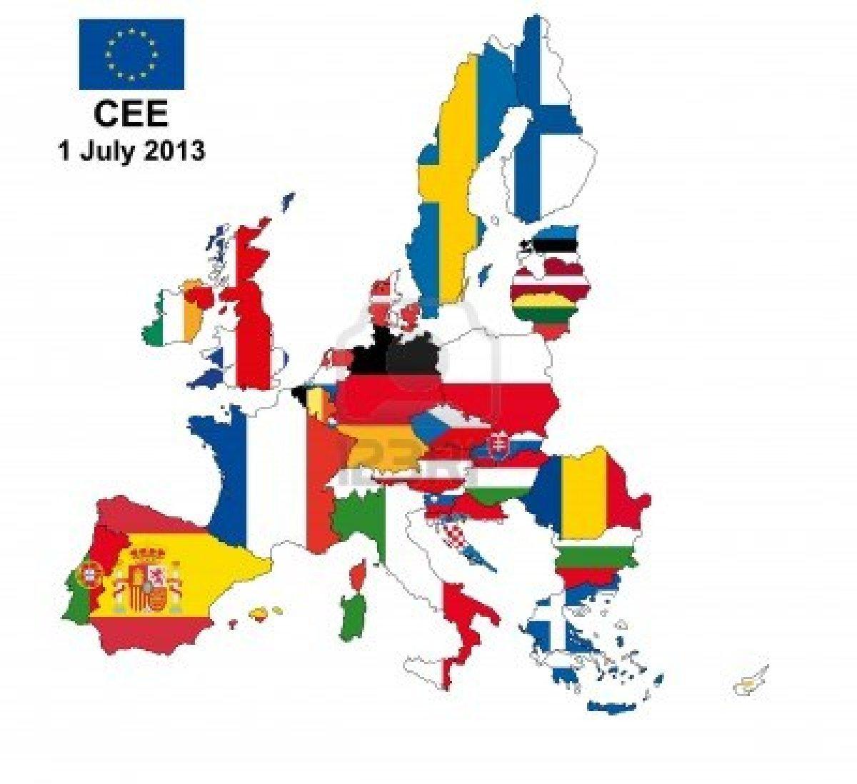 Resultado de imagem para uniao europeia