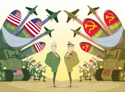 Guerra-Fria