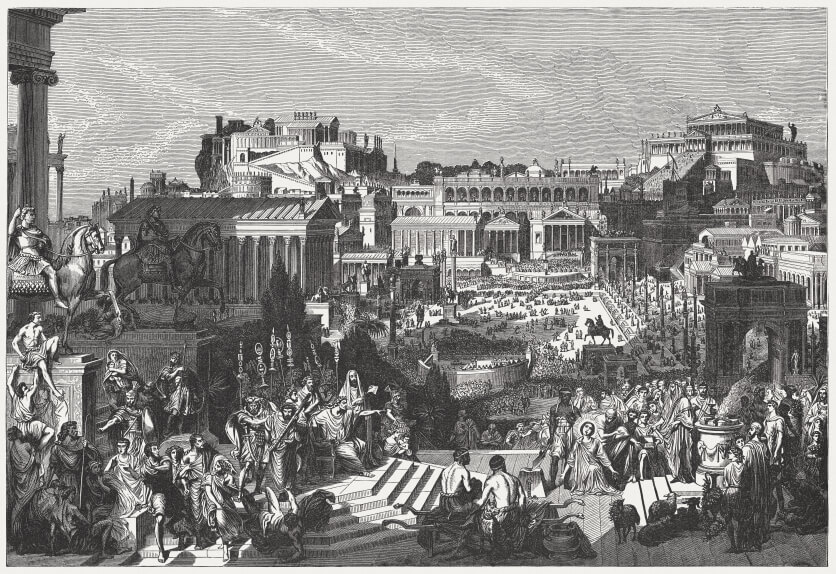 Matrimonio Direito Romano : Direito romano conceito o que é significado