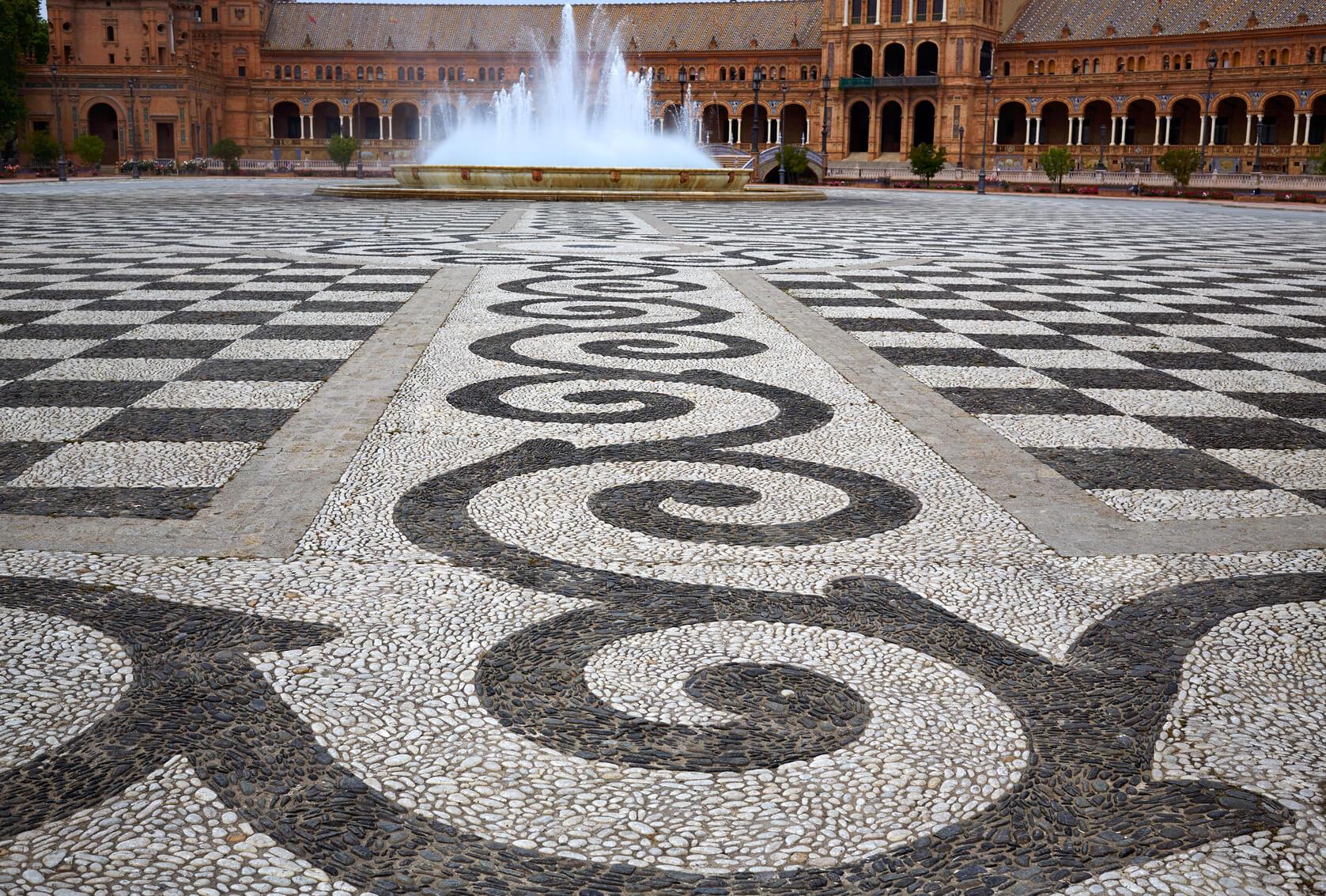 Mosaico conceito o que significado for Precio mosaicos para exterior
