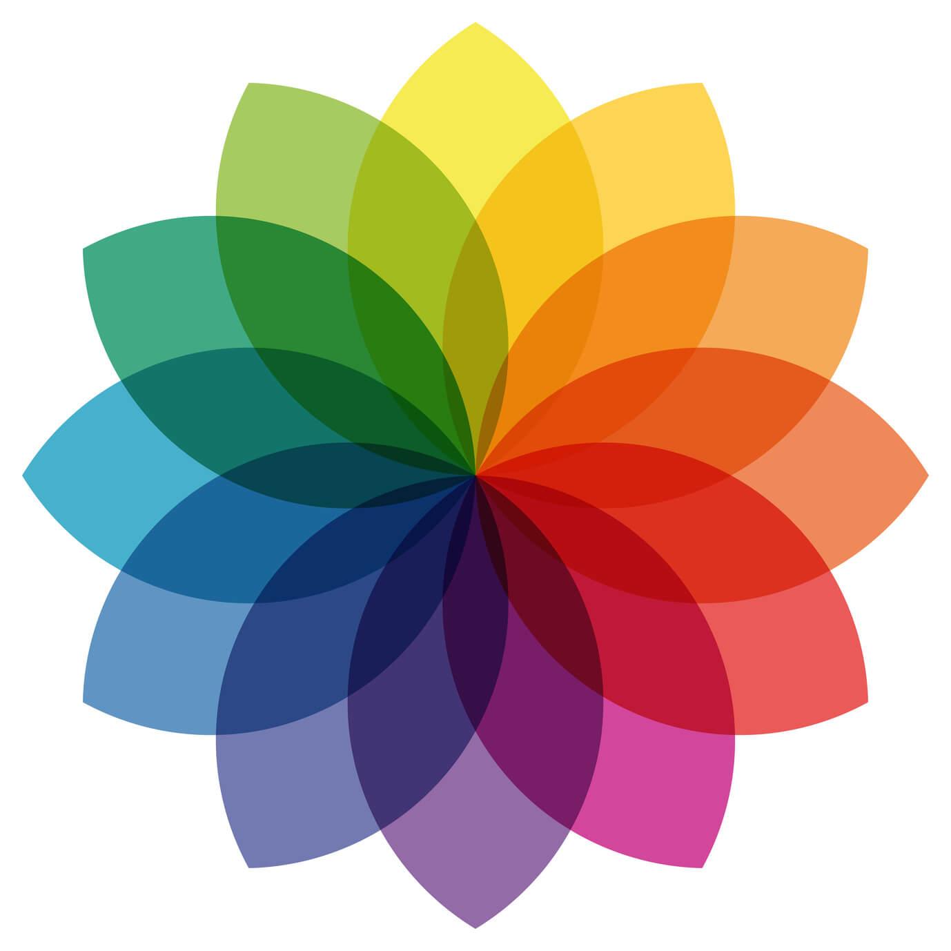 cores complementares conceito o que significado
