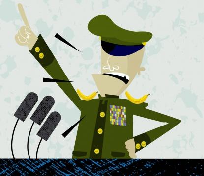 Demagogia-ditador
